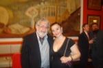 con il Regista Lev Dodin_Maggio Fiorentino