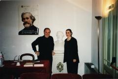 with_carlo_bergonzi